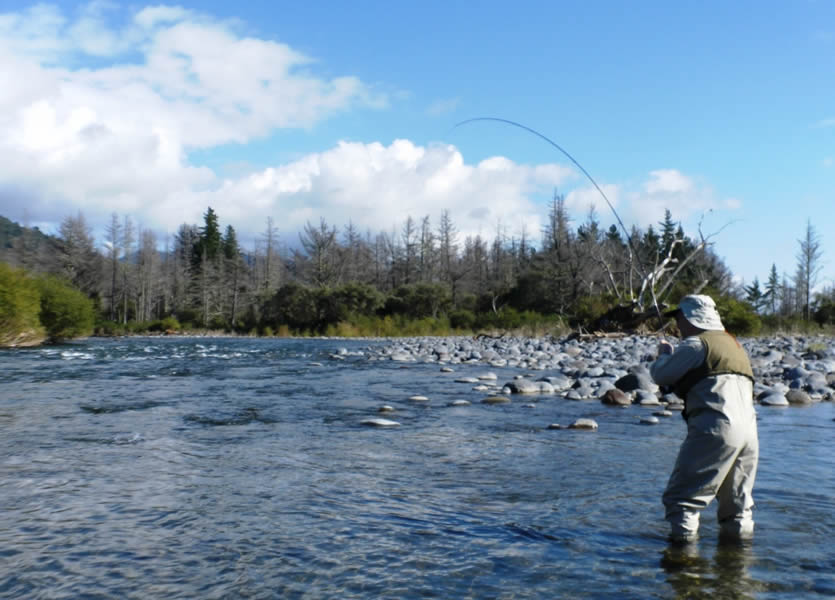 Taupo fly fishing fly fishing new zealand nz fishing for Fly fishing new zealand