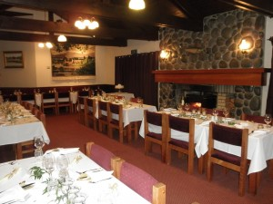 Turangi Bridge Motel Restaurant